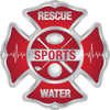 Rescue Sports Water